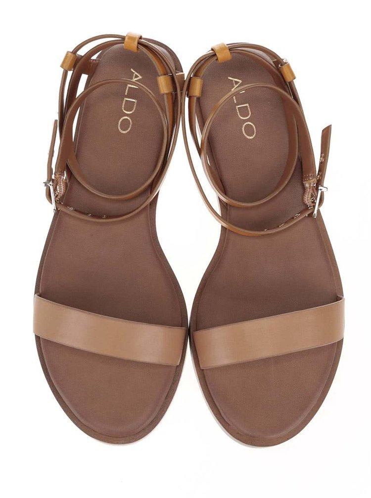 Sandale ALDO Ceilia maro