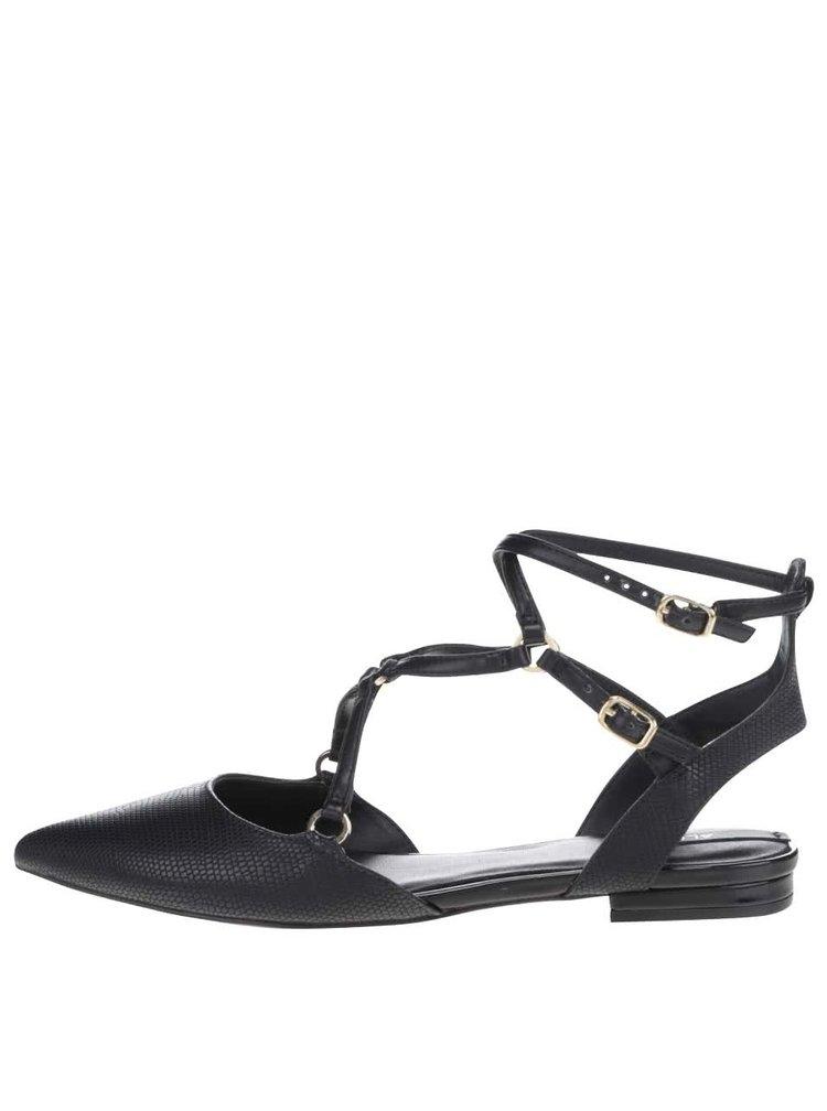 Sandale ALDO Eddiva negre