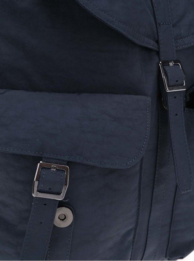 Tmavomodrý unisex batoh Herschel Dawson 13 l
