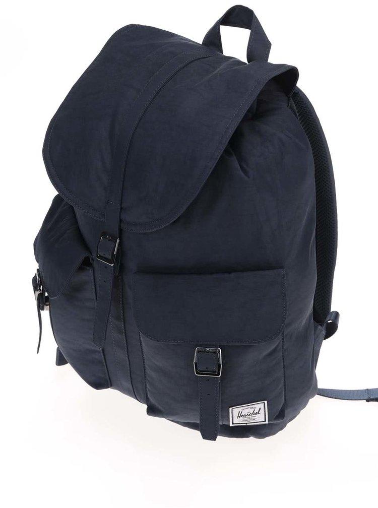 Tmavě modrý unisex batoh Herschel Dawson 13 l