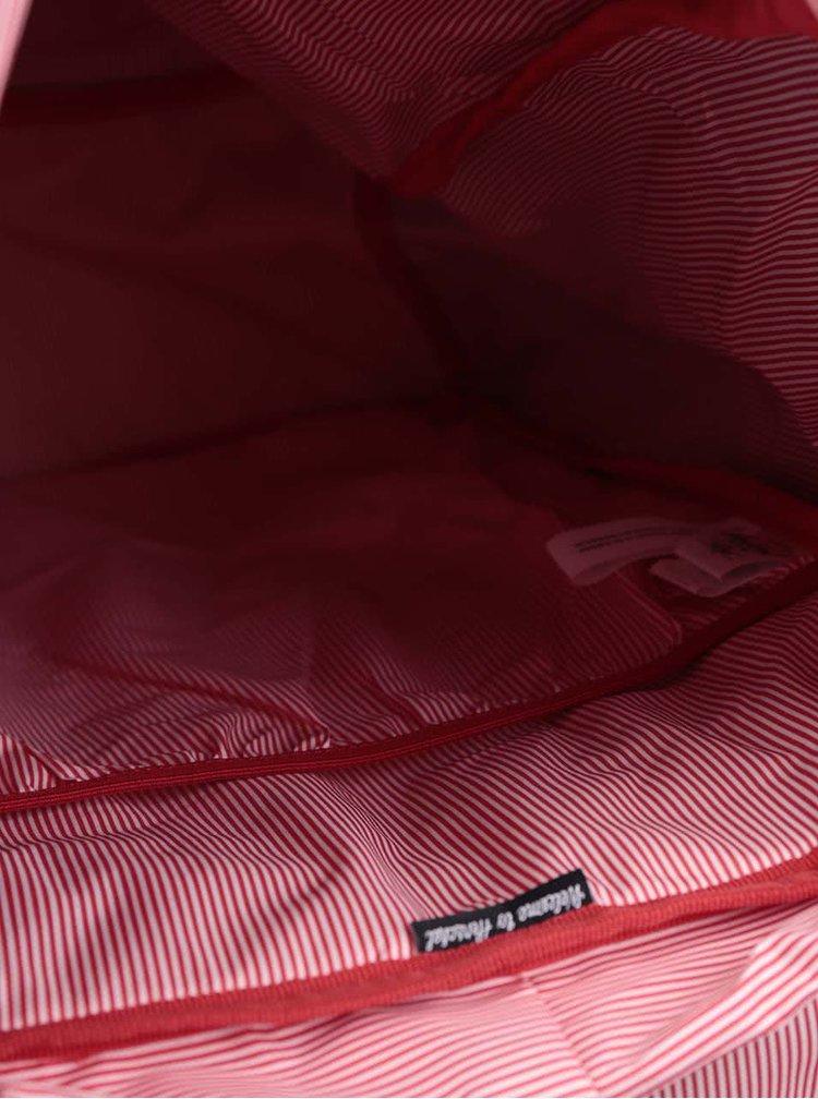 Khaki maskáčový pánský batoh Herschel Iona 24 l