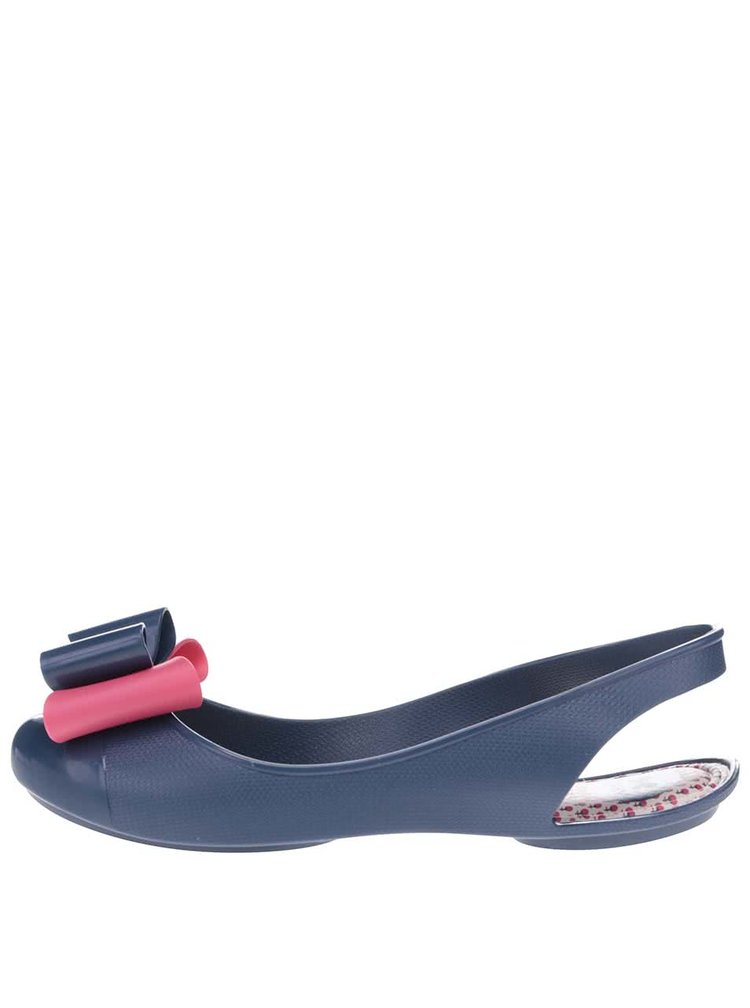 Balerini Zaxy Lipstick roz-albastri