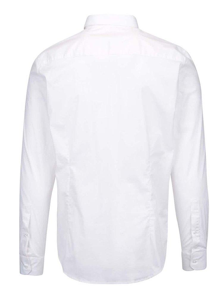 Biela košeľa Tailored & Originals Knight
