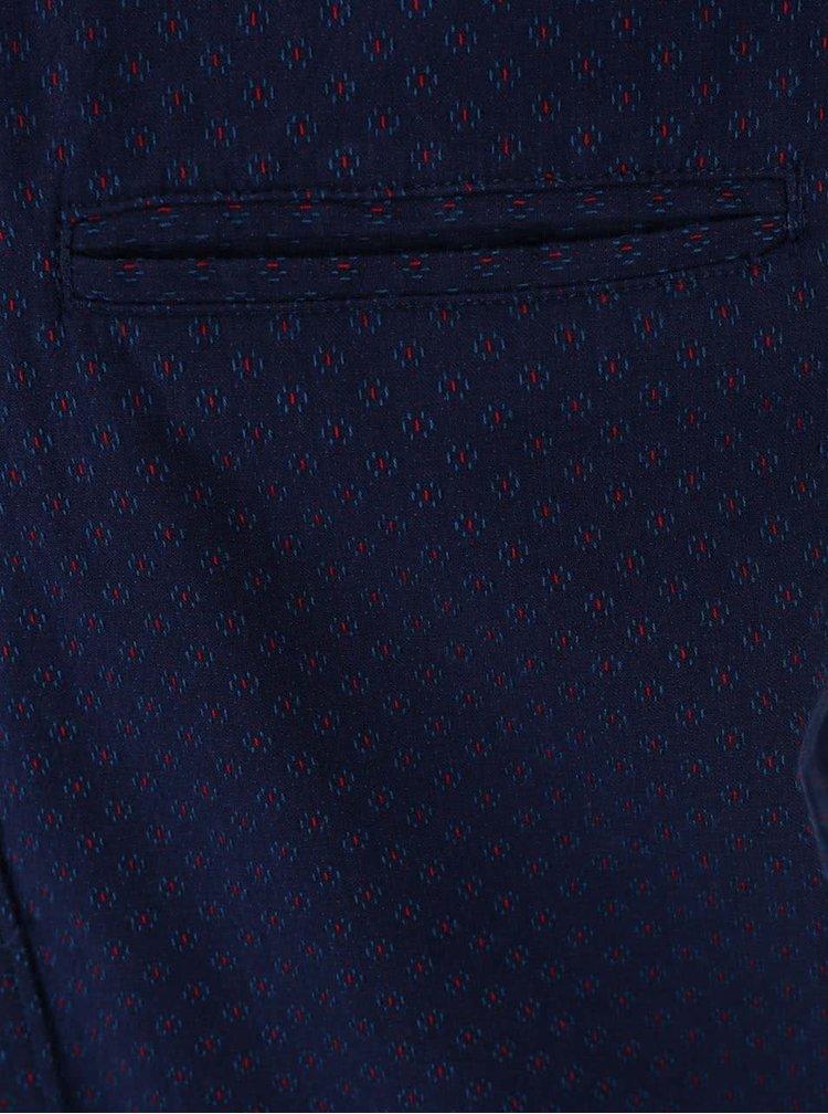 Camasa Burton Menswear London albastra