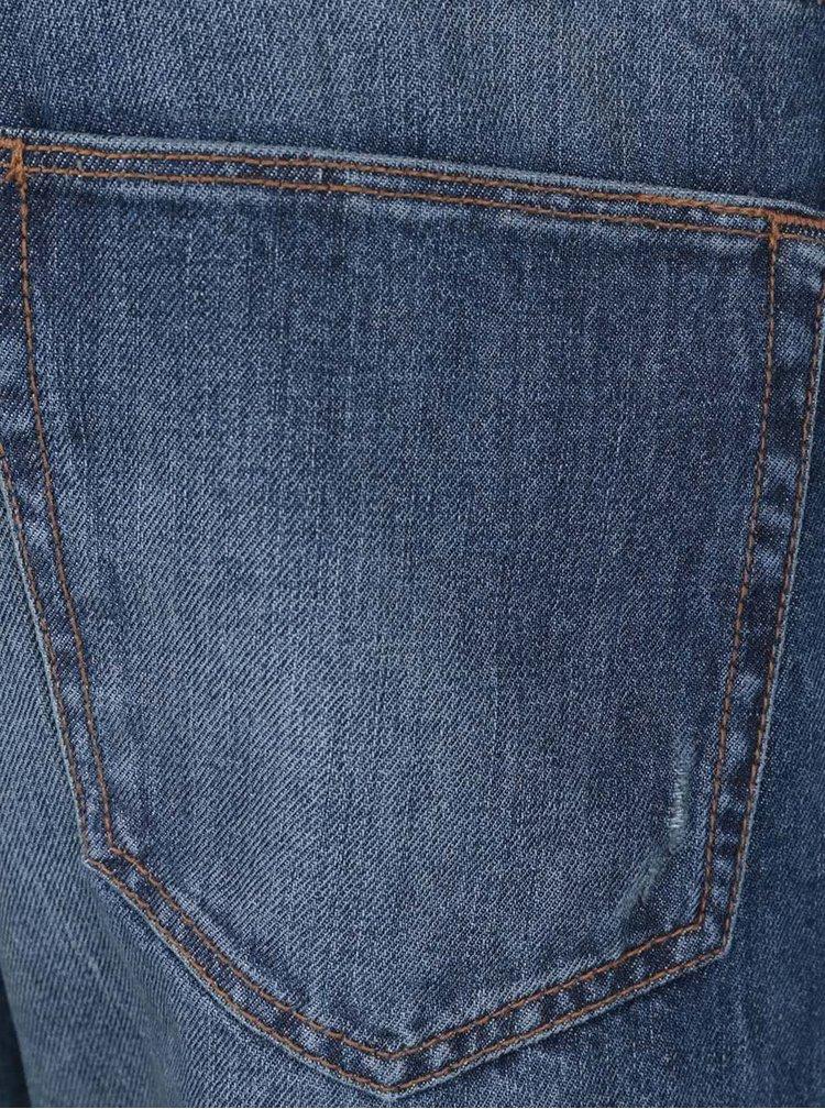 Blugi Burton Menswear London albaștri