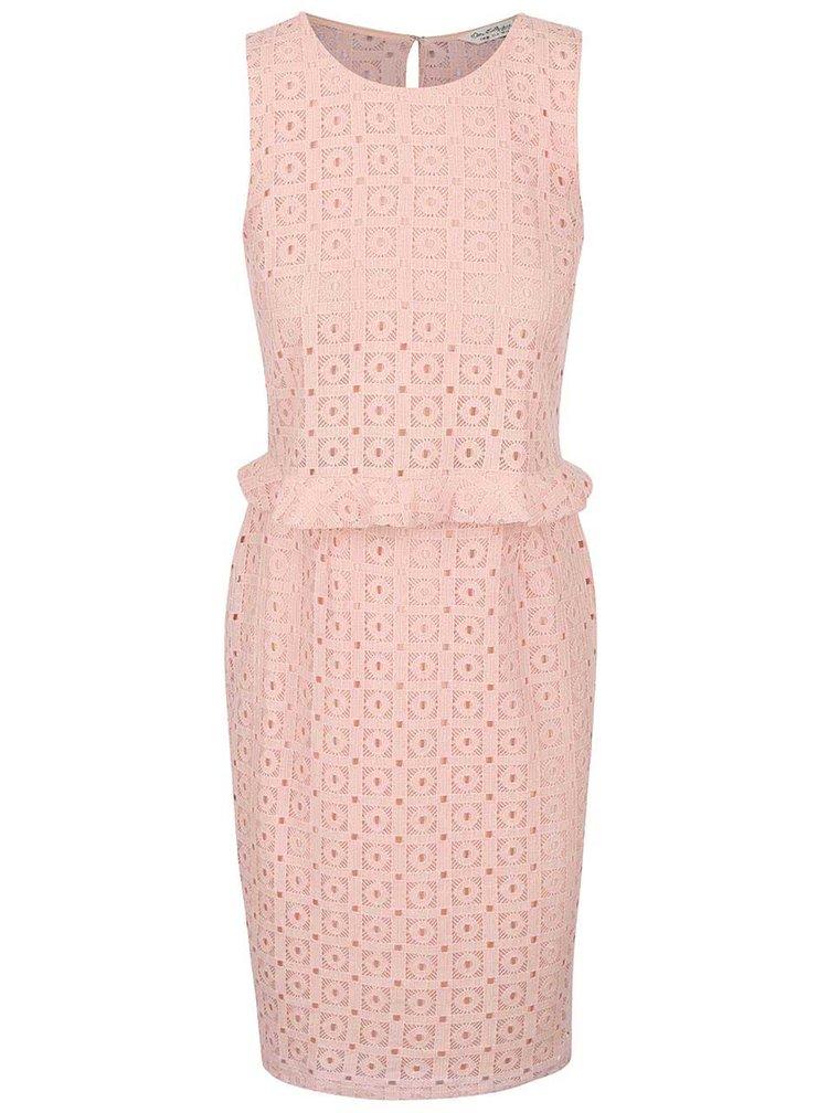 Staroružové šaty Miss Selfridge