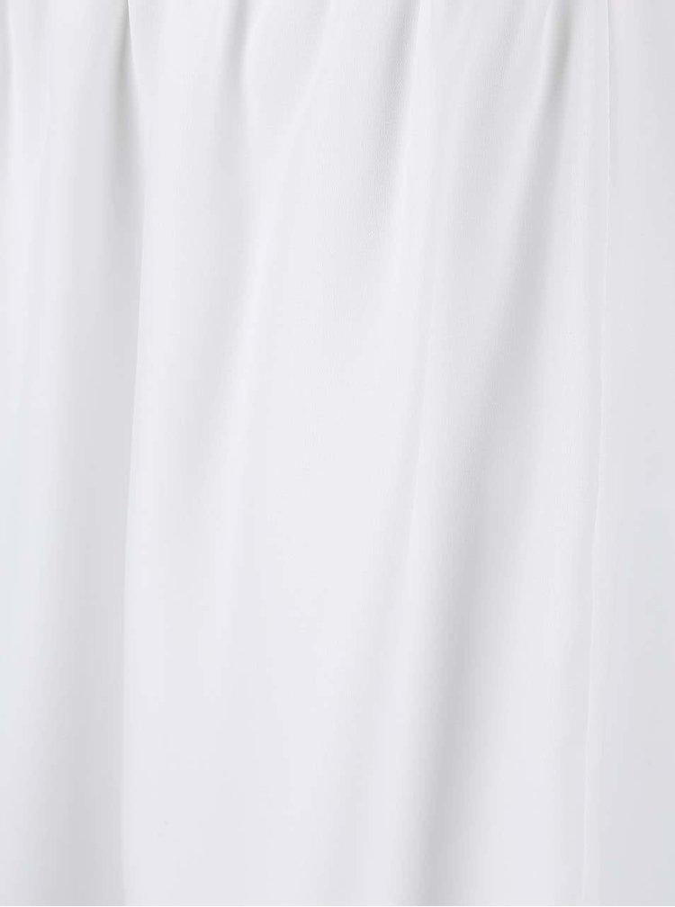 Salopetă Miss Selfridge albă