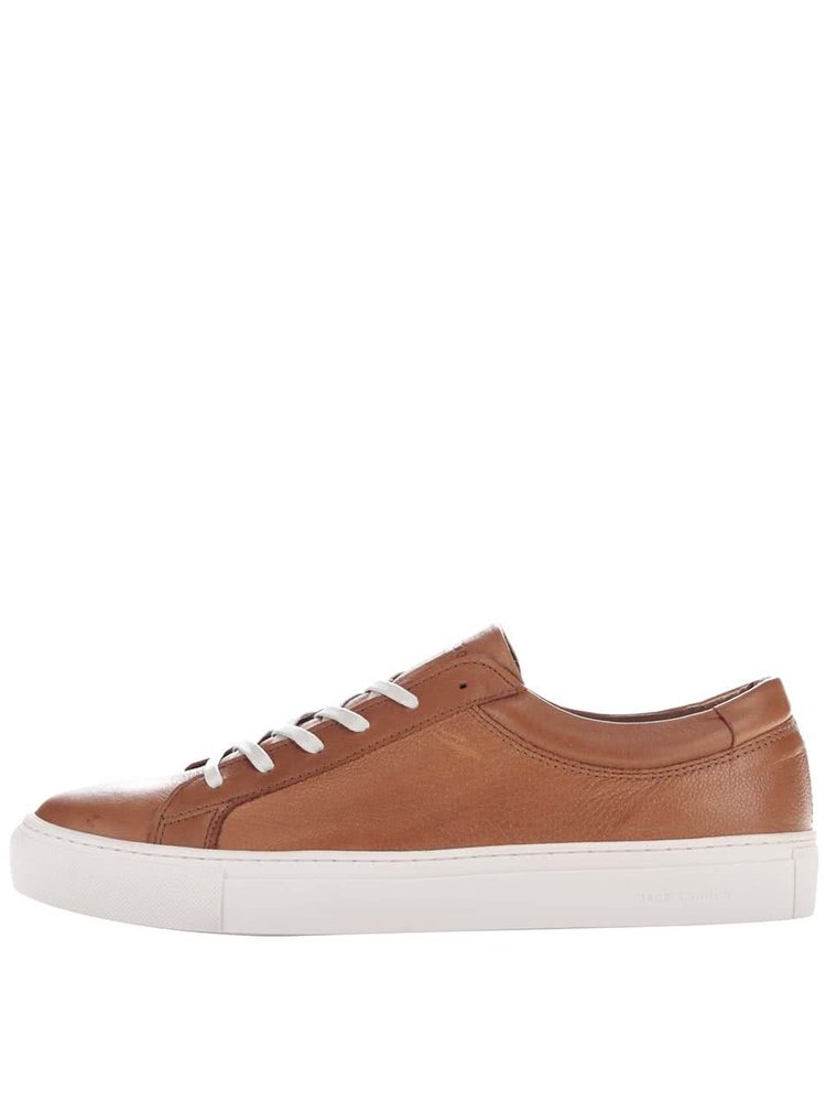 Pantofi sport Jack & Jones Galaxy maro