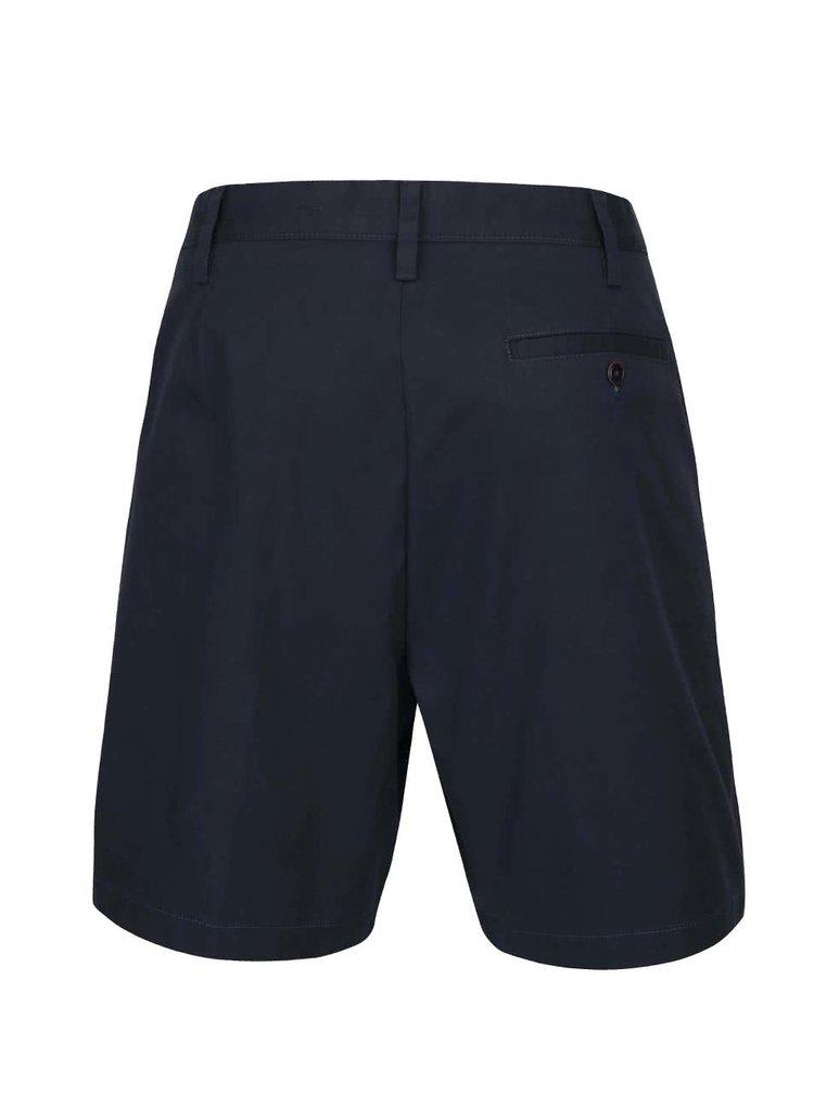 Pantaloni scurți Nautica albastru închis