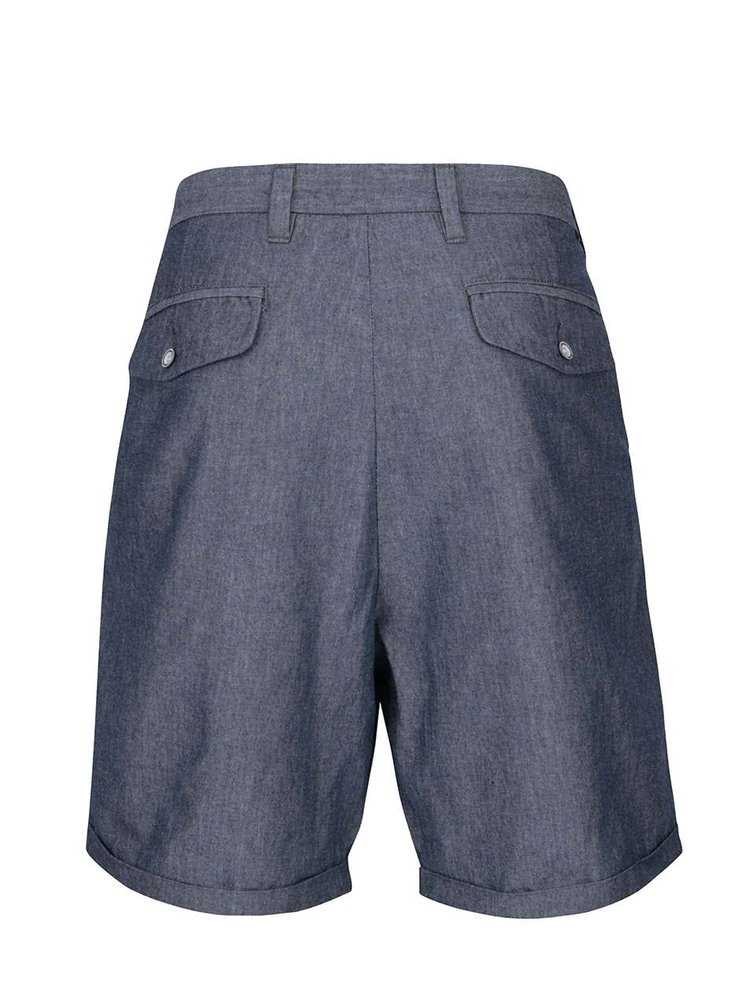 Pantaloni scurti Nautica albastri