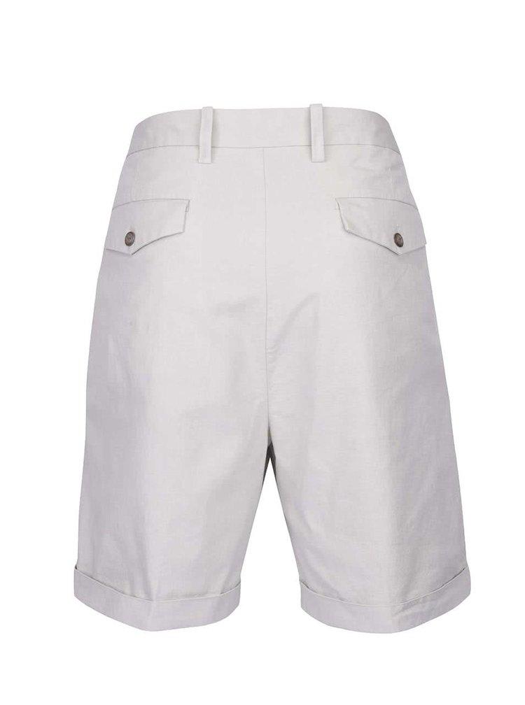 Pantaloni scurti Nautica crem