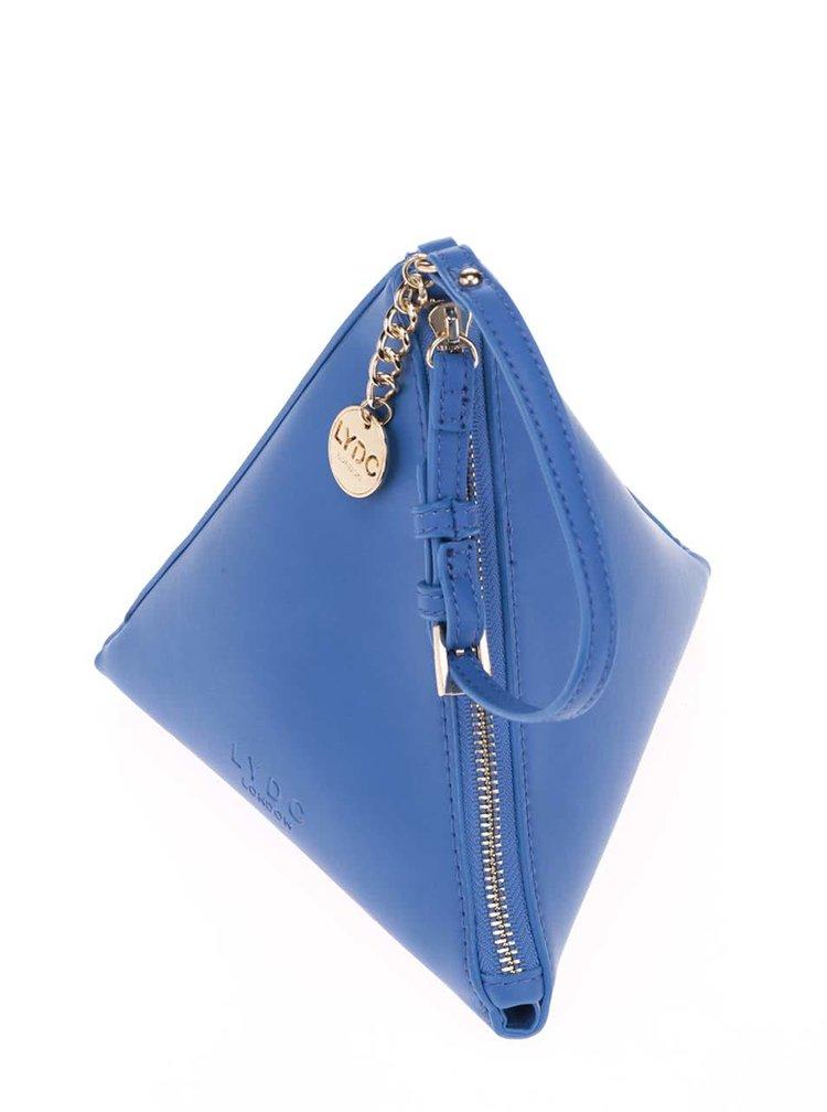 Geanta LYDC albastra