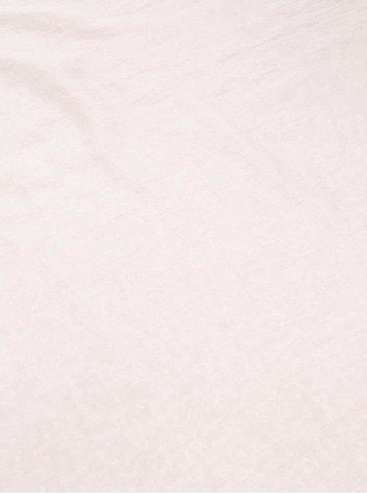 Starorůžový šátek Haily´s Viola