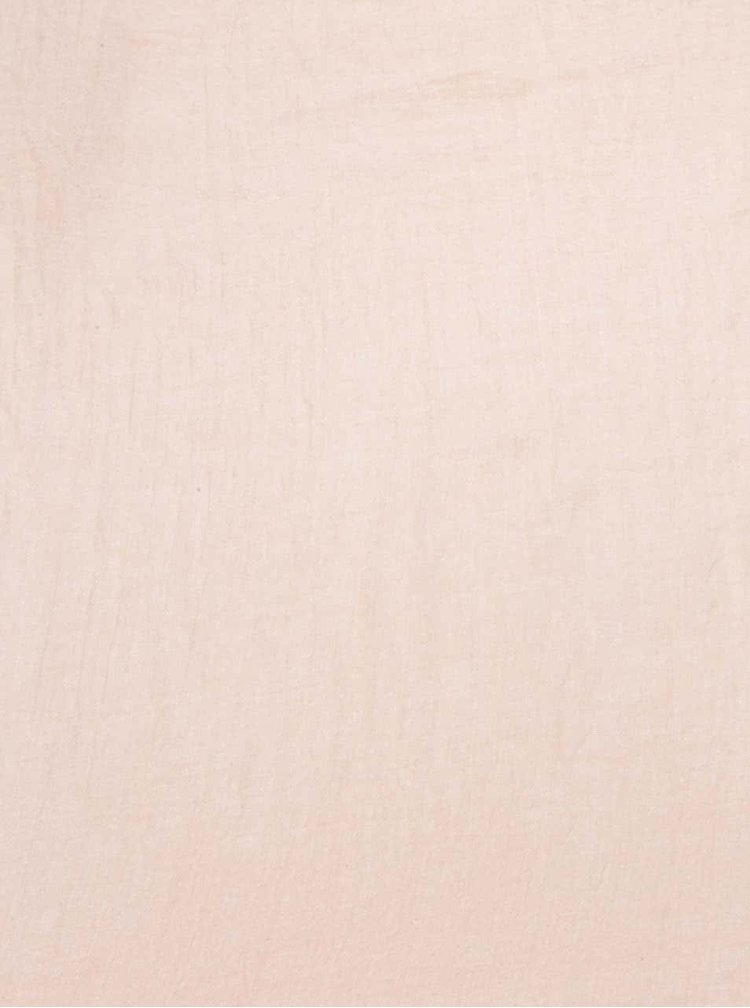 Esarfa Haily´s Viola roz prafuit