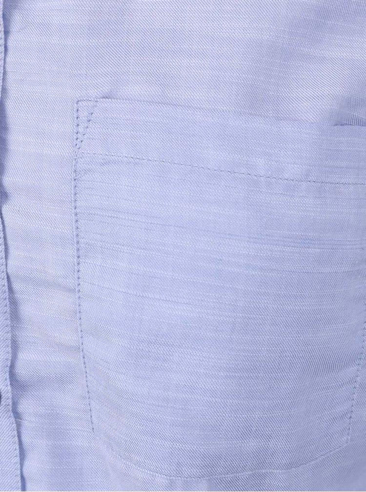 Cămașă Dorothy Perkins albastră