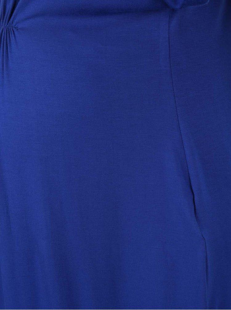 Rochie Mama.licious albastră