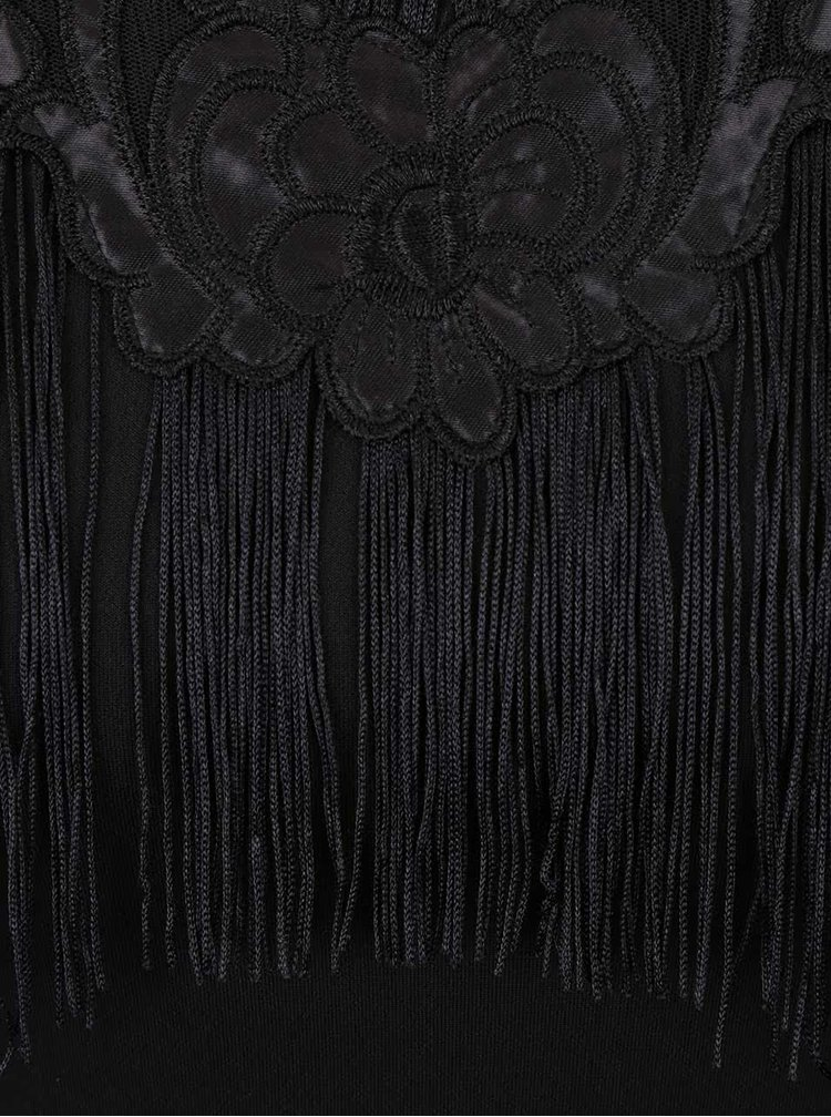 Rochie LYDC neagră