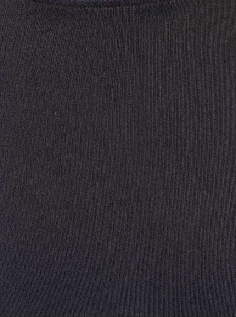 Tricou de bărbați ONLY & SONS Kanta negru