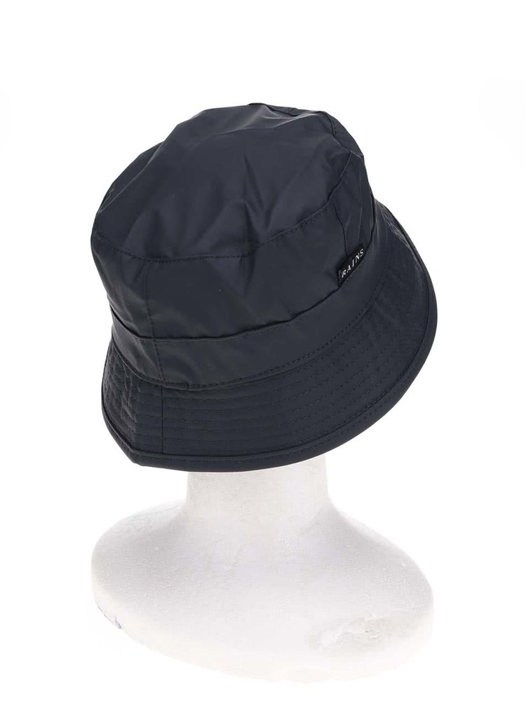 Tmavomodrý klobúk Rains