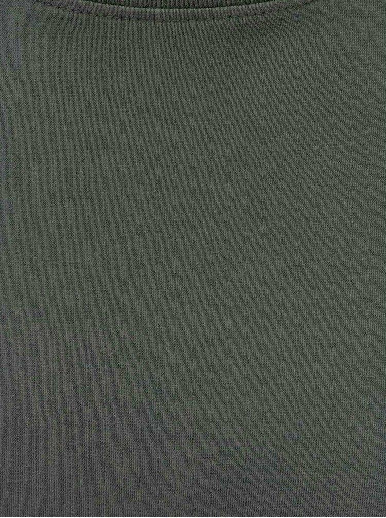 Zelené triko Only & Sons Kanta