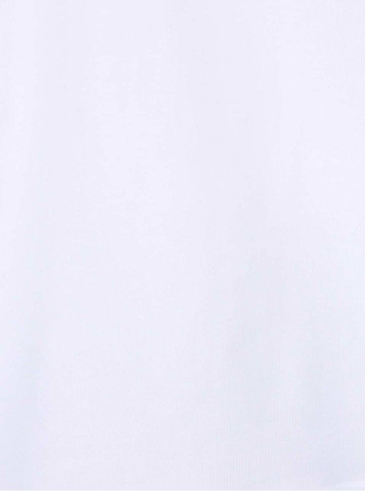 Sada dvou bílých boxerek Calvin Klein