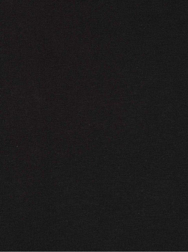 Černé boxerky Calvin Klein