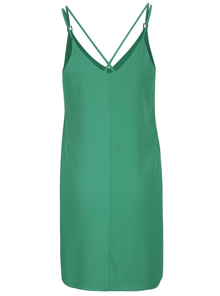 Rochie Dorothy Perkins verde