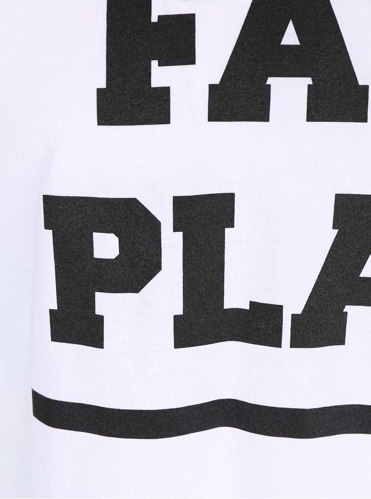 Bílé pánské triko ZOOT Originál Fairplay