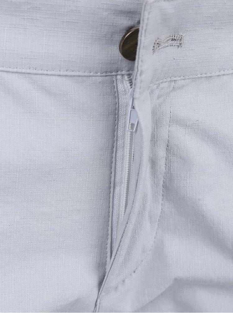 Pantaloni gri deschis Smashed Lemon