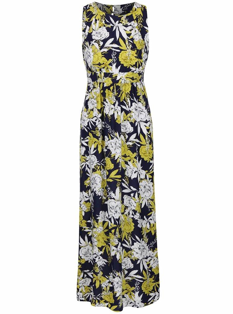 Rochie maxi Dorothy Perkins cu imprimeu floral