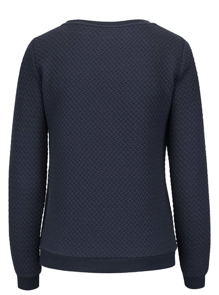Bluza VILA Naja cu model texturat