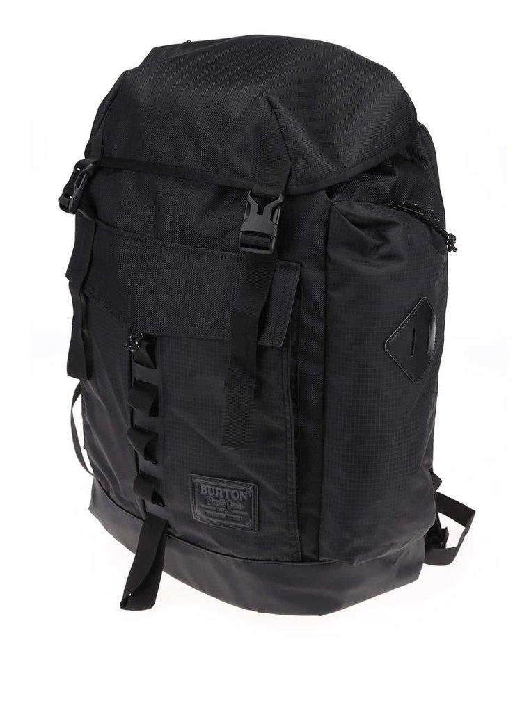 Čierny unisex batoh Burton Fanthom Pack 44 l