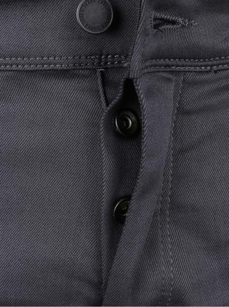 Pantaloni gri Jack & Jones Glenn