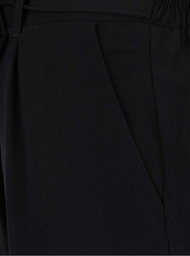 Čierne culottes TALLY WEiJL