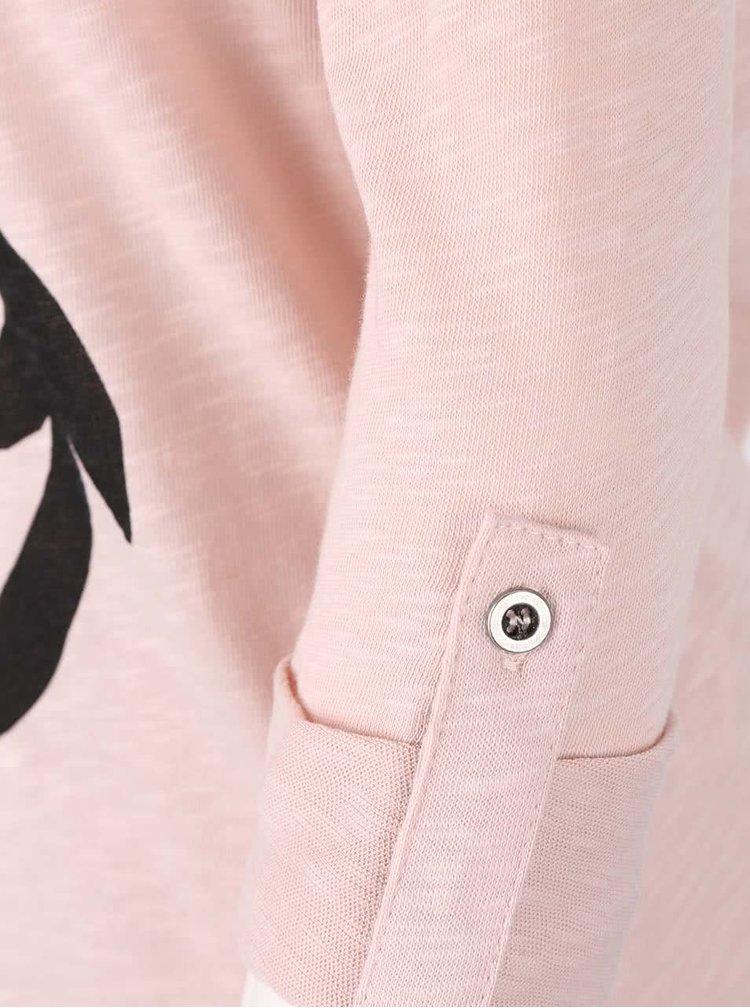 Bluză cu mânecă 3/4 ONLY Jess