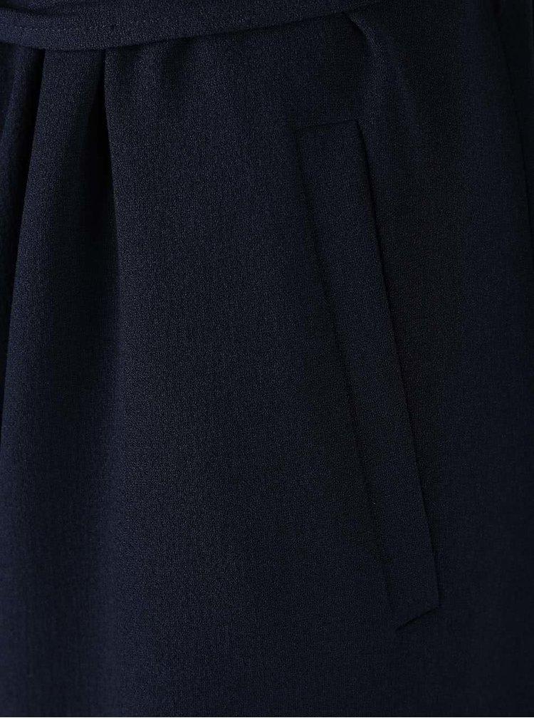 Tmavě modrý blejzr ONLY Madison