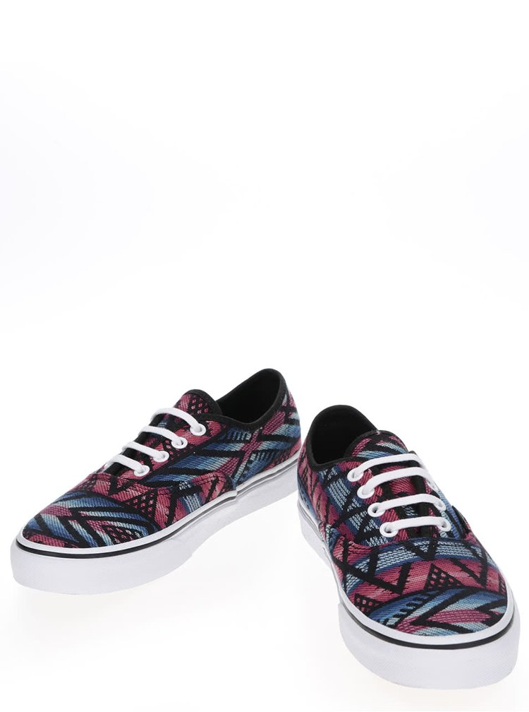 Tenisi unisex multicolori Vans Authentic