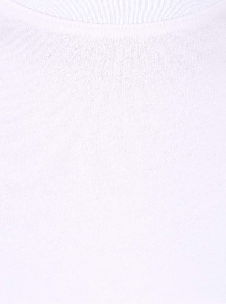 Biely dámsky top Nike Tank Bnd