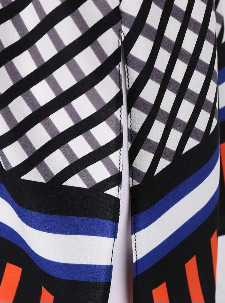 Rochie multicoloră Dorothy Perkins cu guler