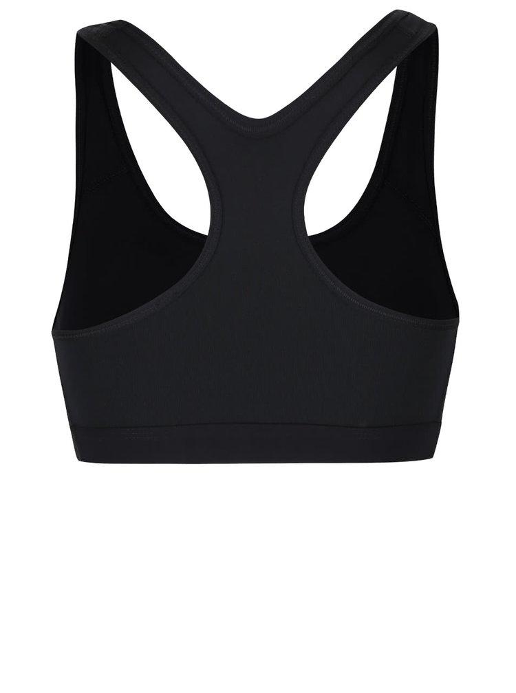 Černá dámská sportovní podprsenka Nike Pro Classic