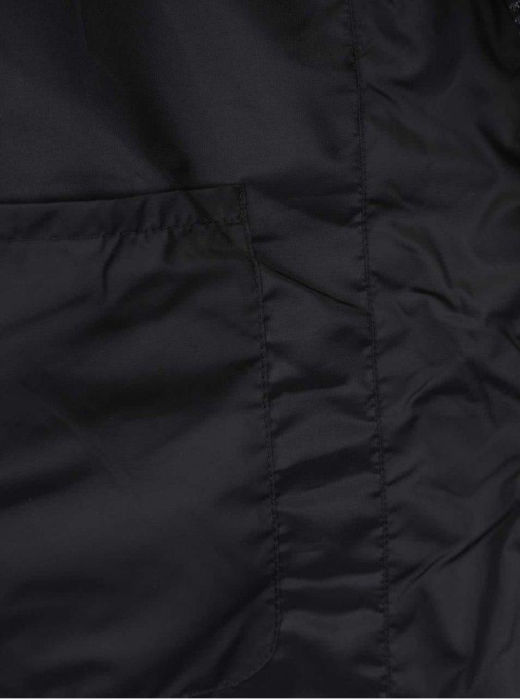 Černá prošívaná bunda ONLY & SONS Jori