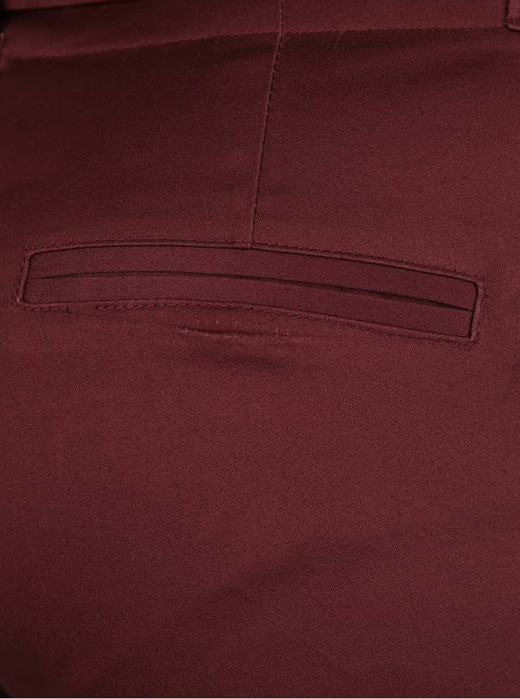 Pantaloni slim fit VERO MODA Roos