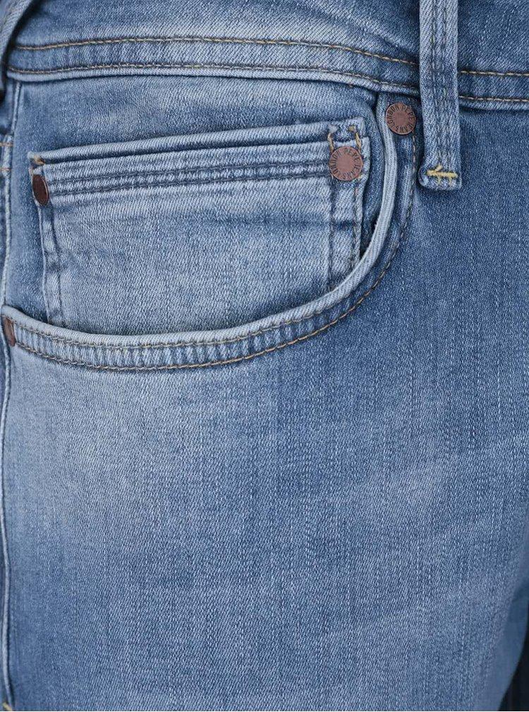 Modré pánske rifle Pepe Jeans Stanley