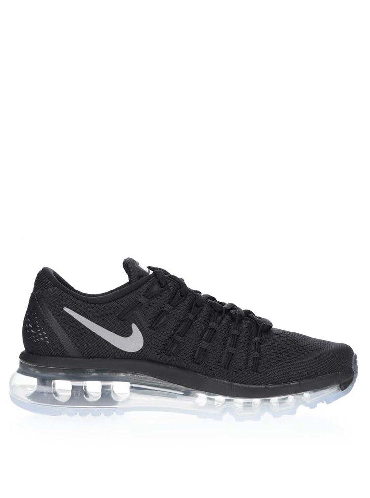 Pantofi sport negri Nike Air Max 2016