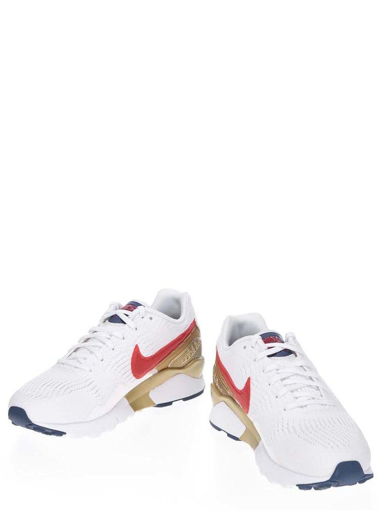 Pantofi sport albi Nike Air Pegasus 92/16 pentru femei