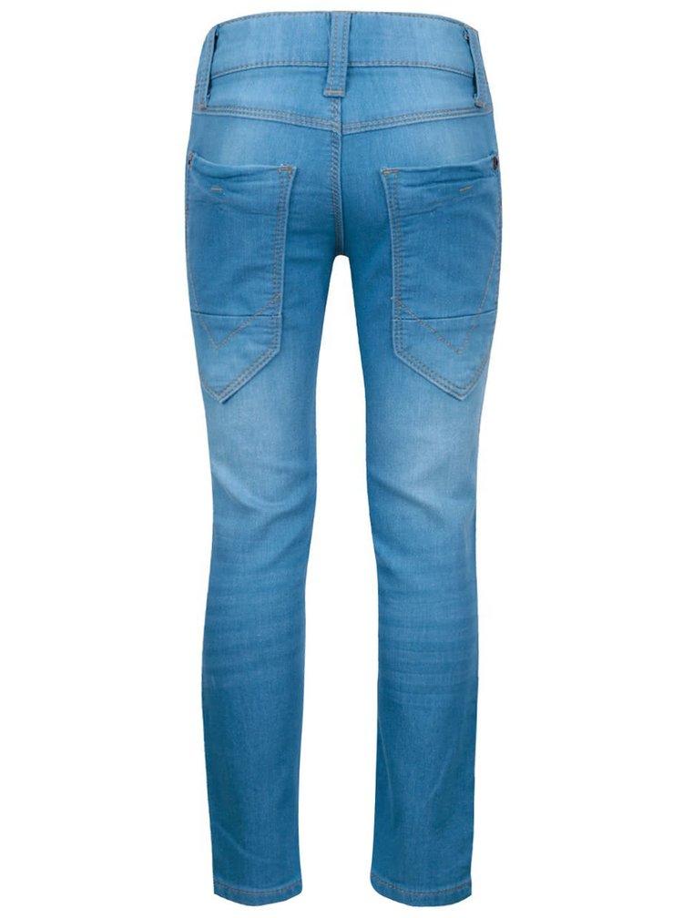 Modré klučičí slim džíny name it Joe