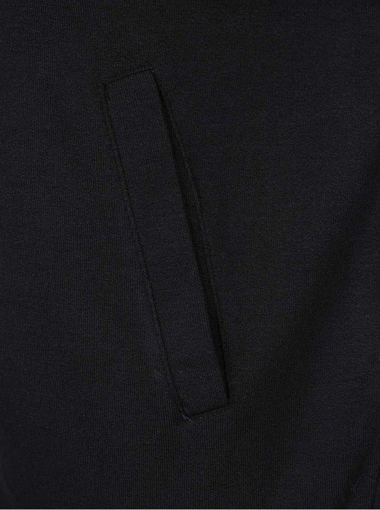 Jachetă bomber neagră Miss Selfridge