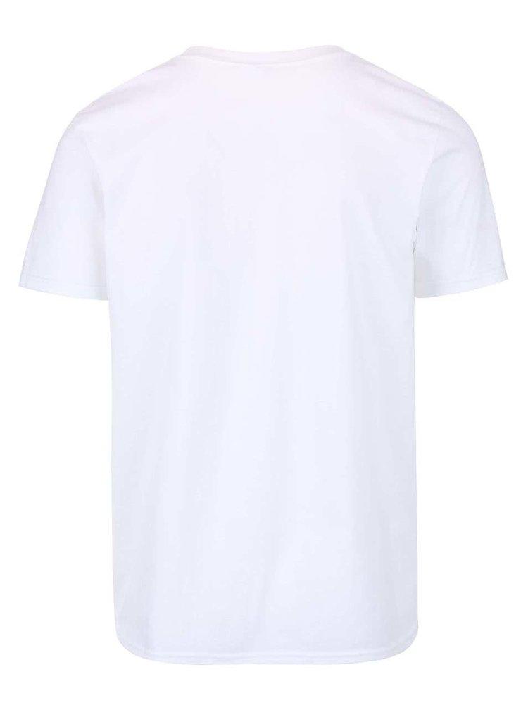Tricou alb de barbati ZOOT Original Gotcha