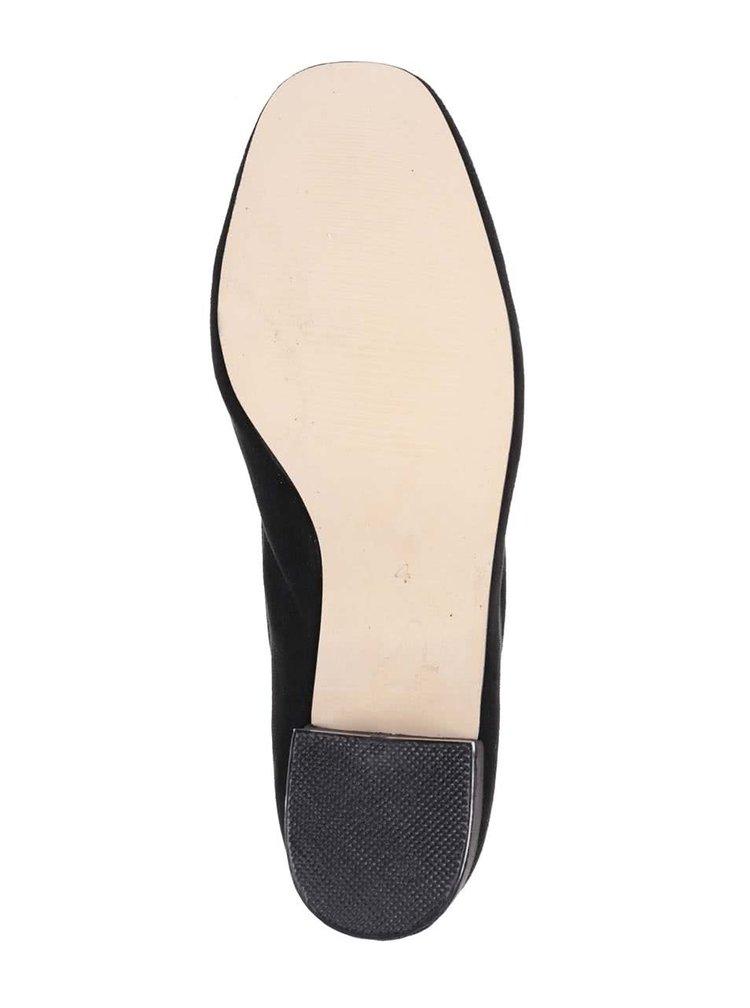 Pantofi negri cu toc Dorothy Perkins