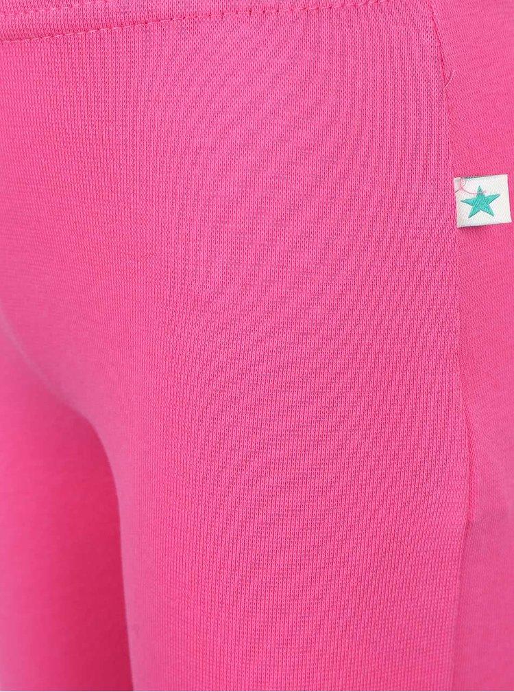 Colanți roz Blue Seven de fete